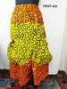 240 - Ankara Palazzo Pants With Big Side Pockets (3 PCS PRE-PACK) - $25.00 Each