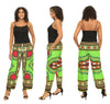 NLM-4 - Dashiki Pattern Cotton Pants (12 PCS PRE-PACK) - $7.00 Each