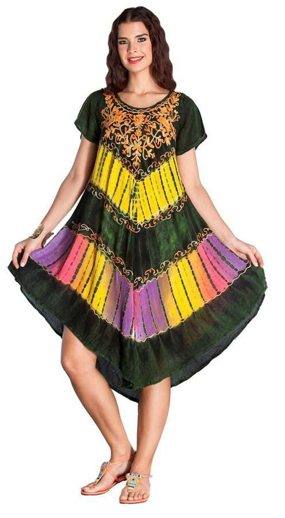 Mystery Box of Umbrella Dresses - One Size (36 Pcs) Only for $100