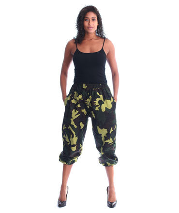 453- Camo Pants - $12.00 Each- 3 pcs in a pack