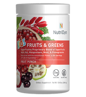 NutriDyn Dynamic Fruits & Greens