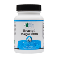 reacted-magnesium