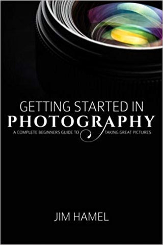 Getting Started in Photography
