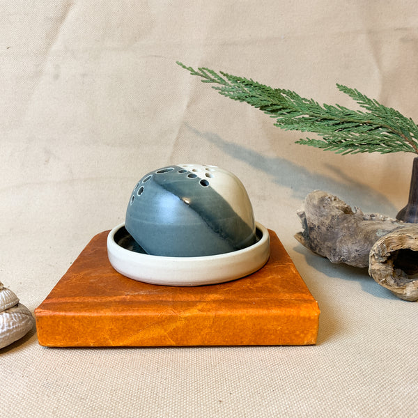 Incense Burner and Dome