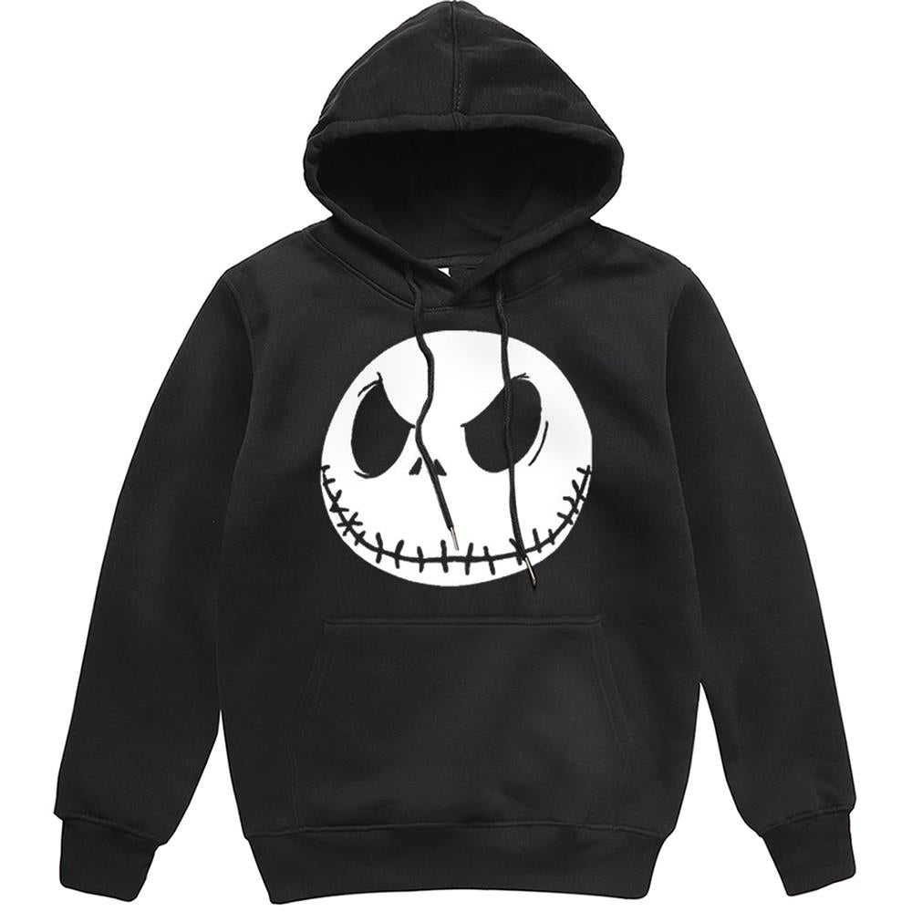 Men's Jack Skellington Hoodies - Premium-Hoodies.com