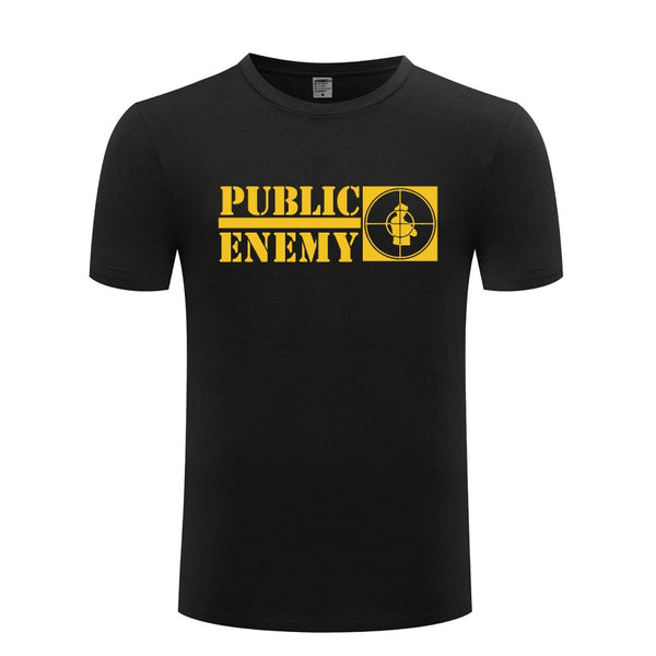 Public Enemy Hip Hop T-Shirts