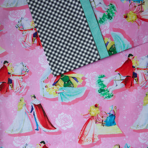 Sleeping Beauty - Pillow Case Kit