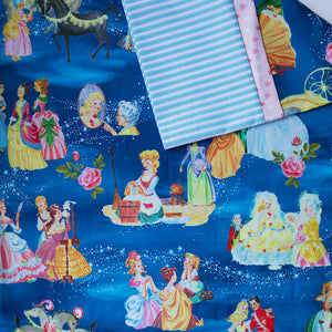 Load image into Gallery viewer, Cinderella - Pillow Case Kit