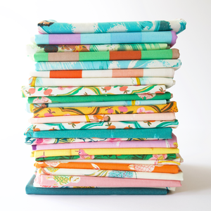 Malibu by Heather Ross - Fat Quarter Bundle
