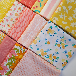 Load image into Gallery viewer, Sunshine - Fat Quarter Bundle
