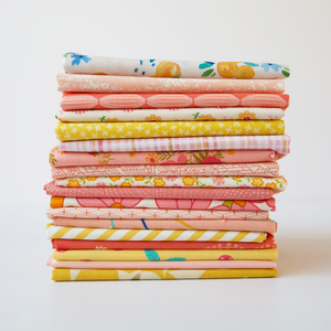 Sunshine - Fat Quarter Bundle