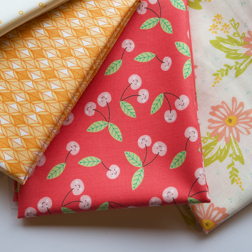 Fruit by the Foot - Fat Quarter Bundle