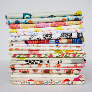 A Little Bit Loud Low Volume 2 - Fat Quarter Bundle