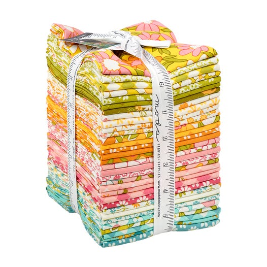 A Blooming Bunch - Fat Quarter Bundle