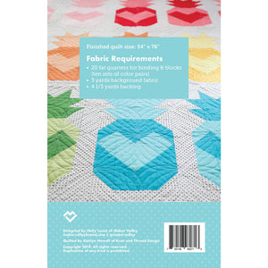 Pineapple Love - Quilt Pattern