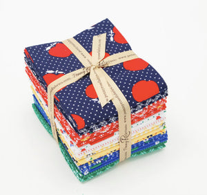 Load image into Gallery viewer, Sunnyside Ave. - Fat Quarter Bundle
