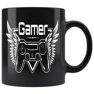 Winged Gamer