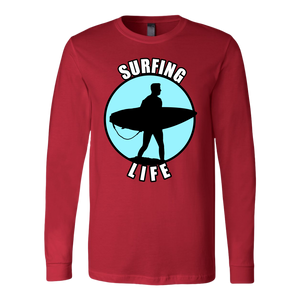 Surfing  Life