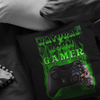 Natural  Born  Gamer I