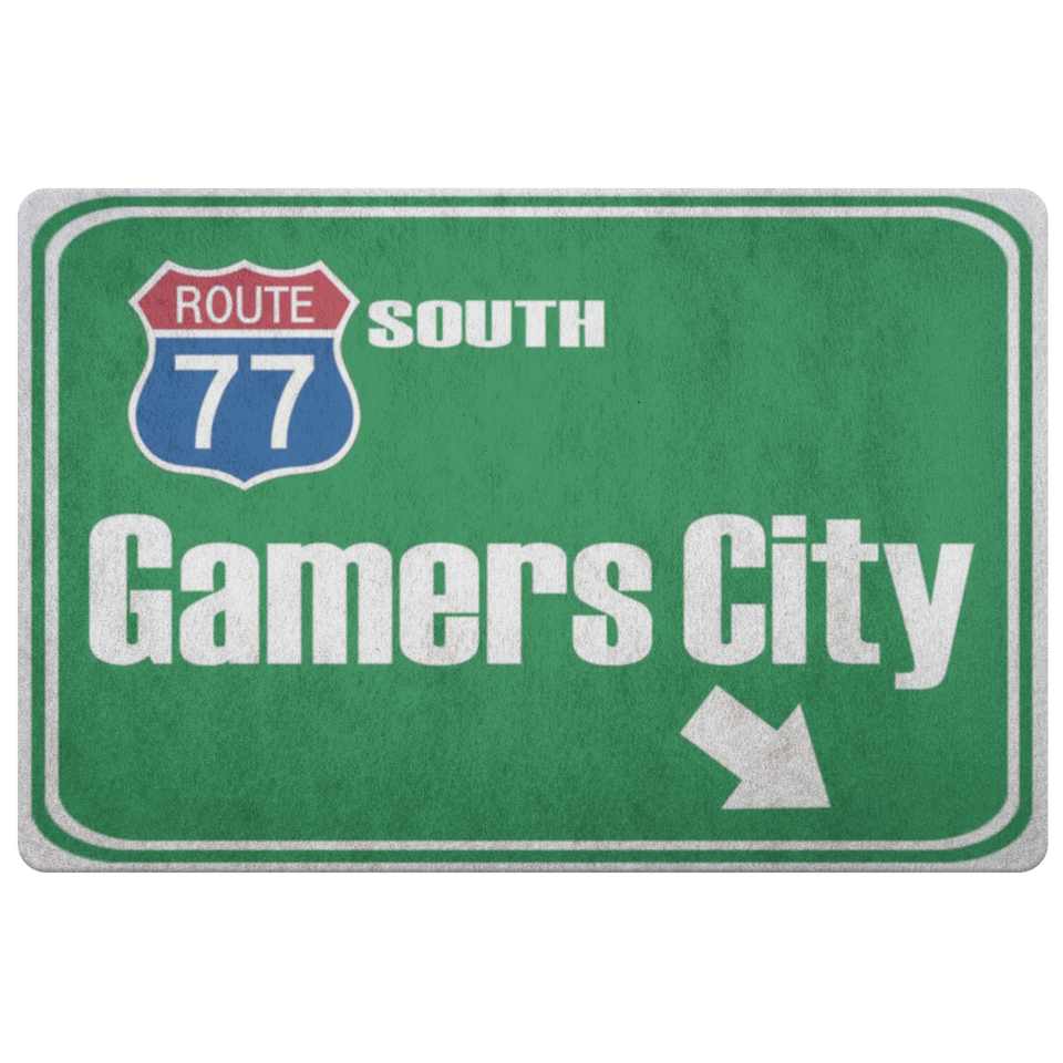 Gamers  City