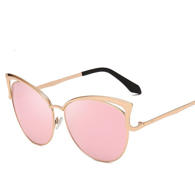 Sexy Cat Eye Sunglasses