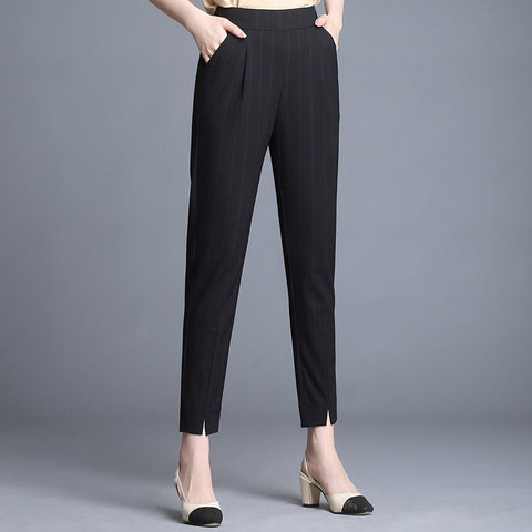Women's Long Cotton Pants