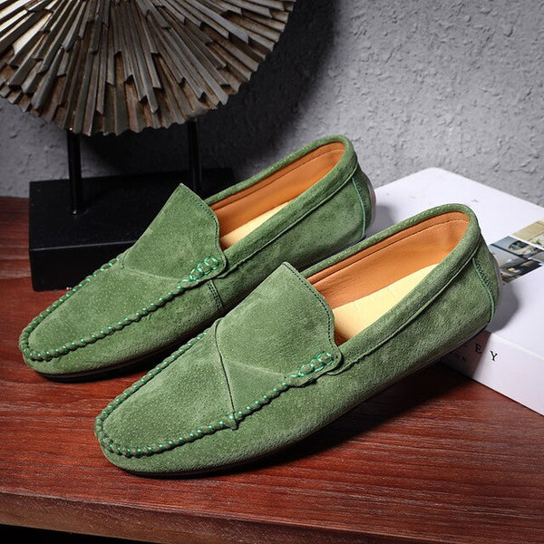 Men Shoes Men's Loafers For Men