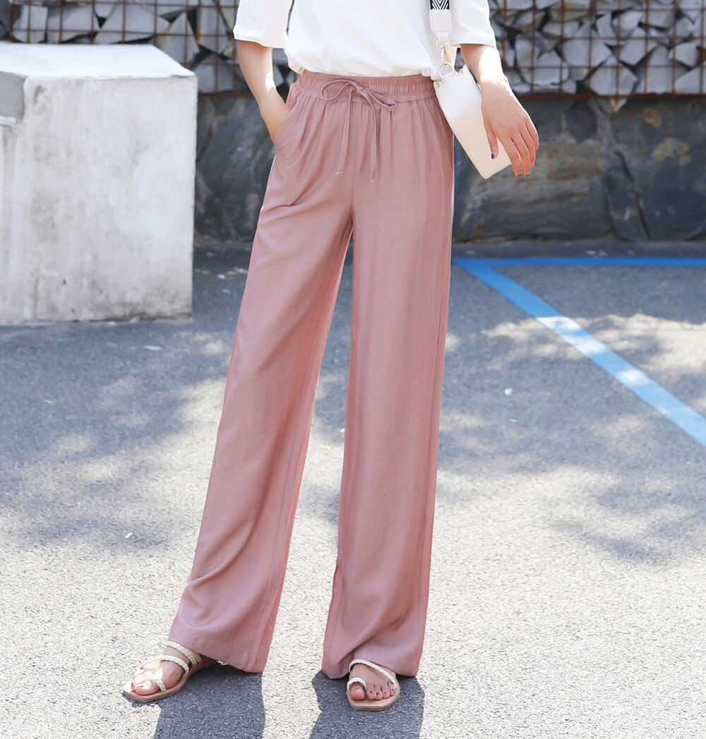 New Style Fashion Casual Loose Pants