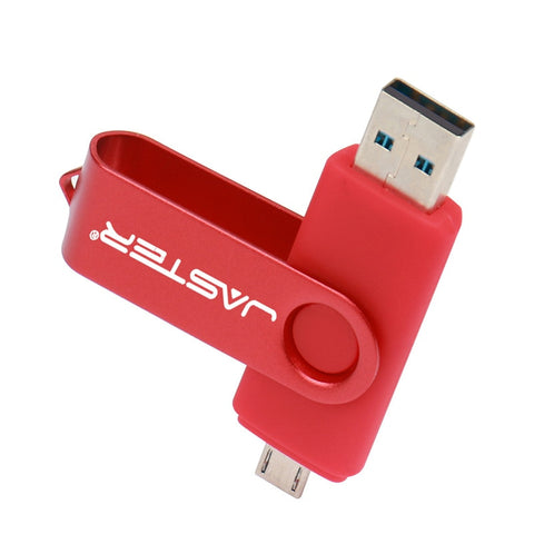 Phone Android OTG USB Flash Drive