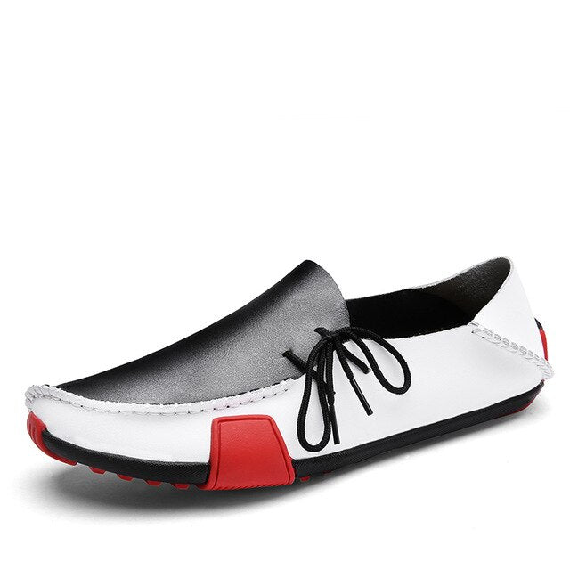 Mens Loafers Fashion Shoes