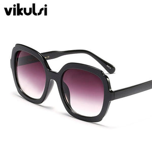 New Luxury Cat Eye Sunglasses