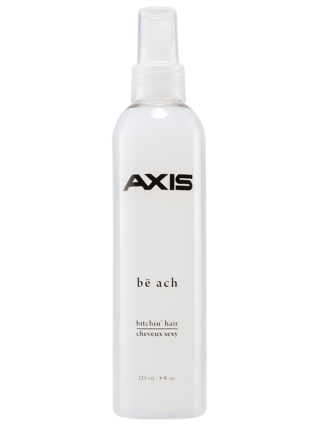 bē ach sea salt spray
