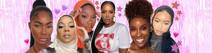 Is The Beauty Industry Doing Enough To Represent Black Women?