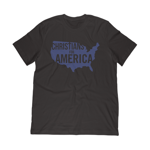 Christians for America Tshirt