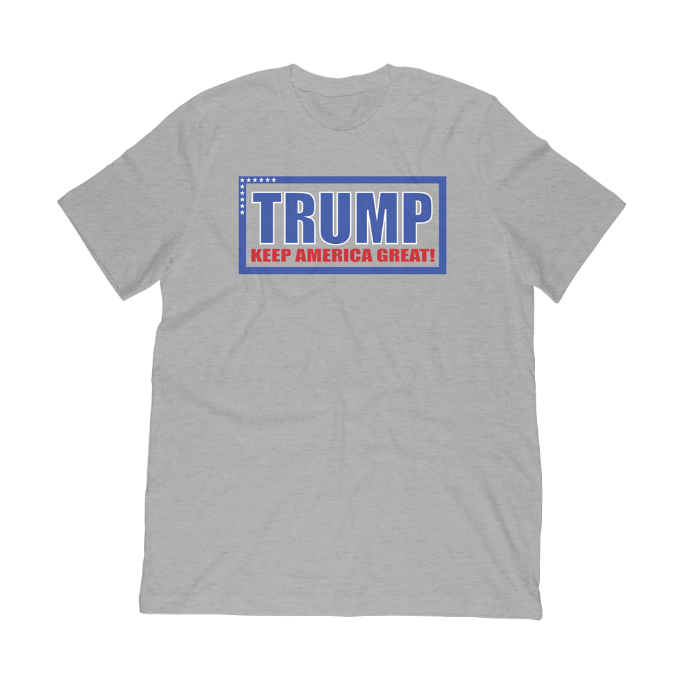 Trump Keep America Great Tshirt