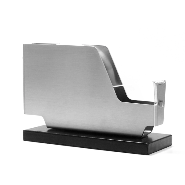 TAPE DISPENSER BASE PLATE LEATHER / CLTD-BPL
