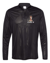 Load image into Gallery viewer, Augusta Sportswear - Attain True Hue Performance Quarter-Zip Pullover