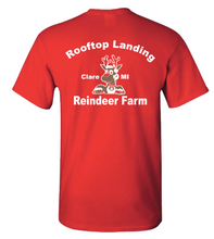 Load image into Gallery viewer, Kids Shirt -Red Logo