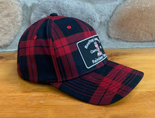 Load image into Gallery viewer, Plaid Cap