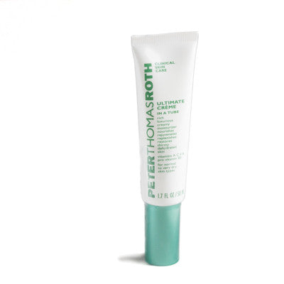 Peter Thomas Roth Ultimate Creme in a Tube