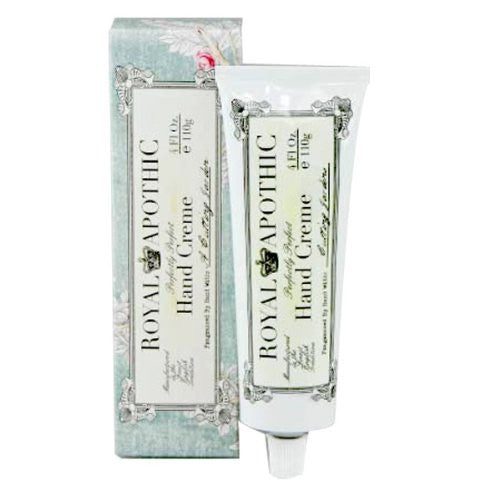 Cutting Garden Hand Creme 4oz cream