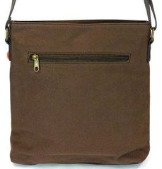 Chala Handbag Messenger Bag-4