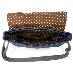Chala Handbag Messenger Bag-5