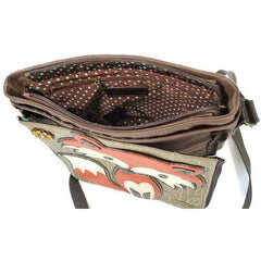 Chala Handbag Messenger Bag-6