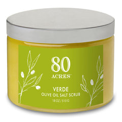 80 Acres McEvoy Ranch Verde Salt Scrub
