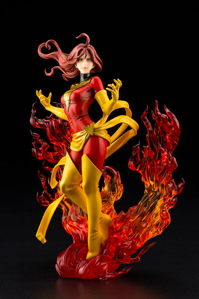 X-Men - Dark Phoenix - Bishoujo Statue - Marvel x Bishoujo - 1/7 Front Right