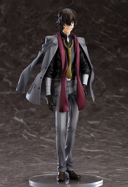 Bungou Stray Dogs - Dazai Osamu - 1/8 Left Side