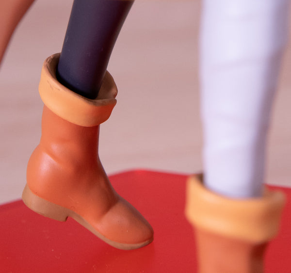 Megumin Pop Up Parade boot