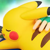 Pokemon Sleeping Figure G.E.M. series