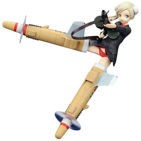 Image 1 for Strike Witches Movie - Martina Crespi - 1/8 (Alter)
